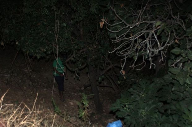 Antalya'da bir kişi babası ve kız kardeşi gibi ağaç dibinde ölü bulundu