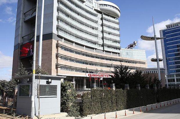 CHP'nin kongre takvimine Adalet Kurultayı ayarı