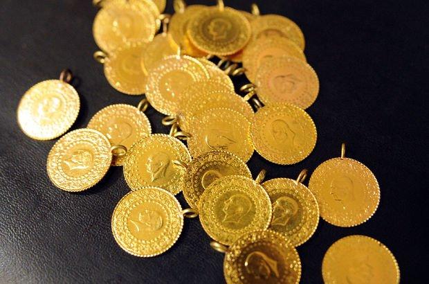 Altının kilogramı 144 bin 250 liraya geriledi