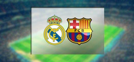 Real Madrid - Barcelona maçı hangi kanalda?