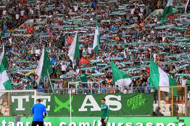 Ve karar verildi! Beşiktaş-Bursaspor maçında...