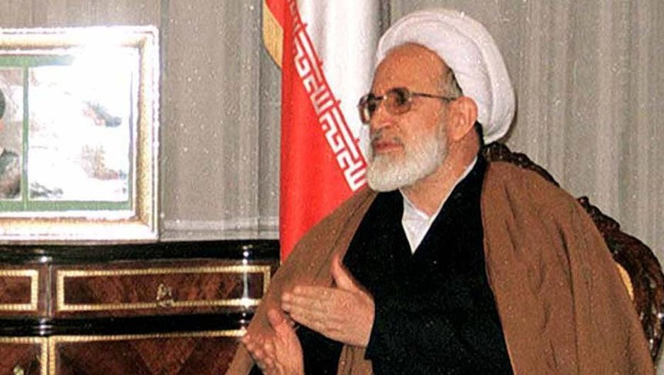 İran Mehdi Kerrubi