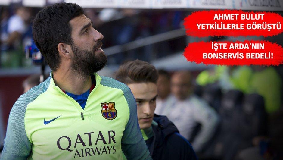 Barcelona transfer için kararını verdi!