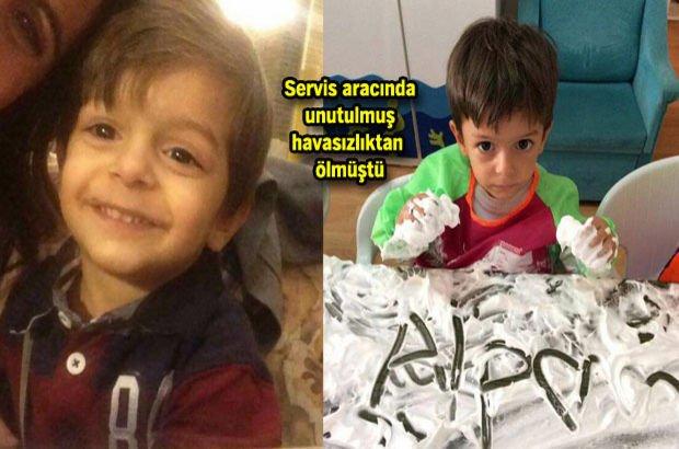Servis aracında unutuldu! 3 yaşındaki minik hayatını kaybetti
