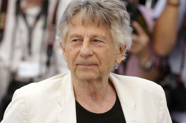 Yönetmen Roman Polanski yine cinsel istismar suçuyla karşı karşıya