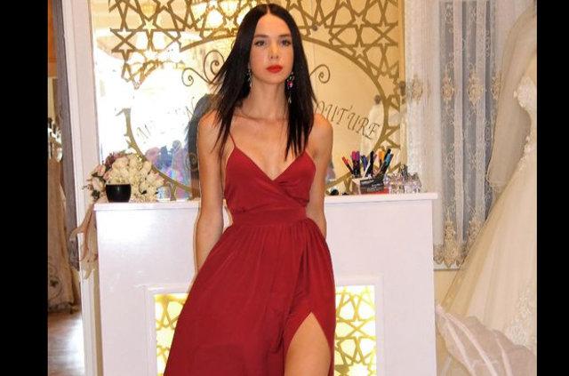 Elif Ece Uzun: Fakir biriyle evlenmem