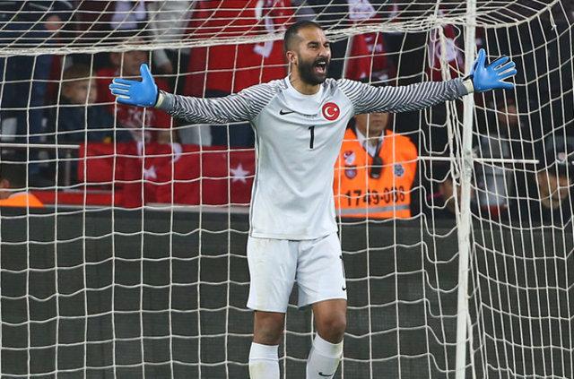 Milli Takım kadrosu açıklandı! İşte Türkiye 2018 Dünya Kupası Elemeleri kadrosu!