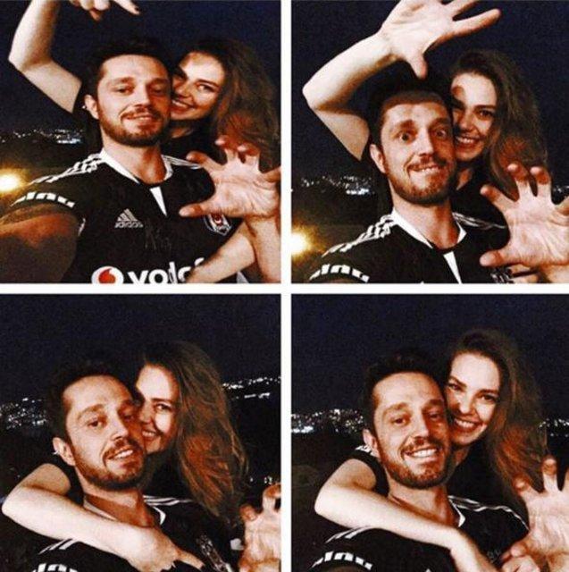 Murat Boz ve Aslı Enver ilişkilerini resmiyete döküyor