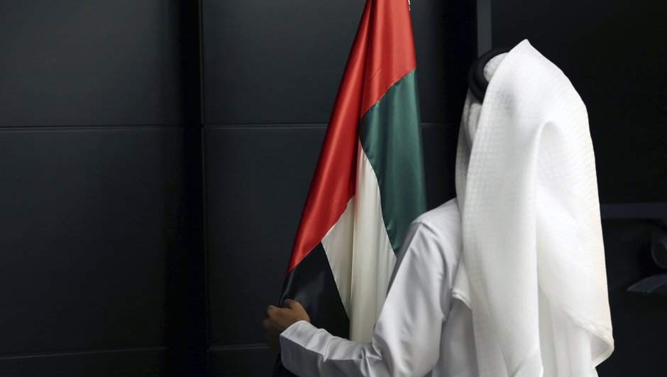 Suudi Arabistan Katar