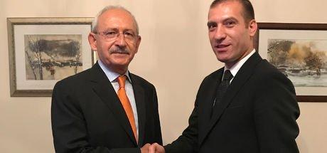 Kemal Kılıçdaroğlu: Beni tasfiye etmeye çalışıyorlar