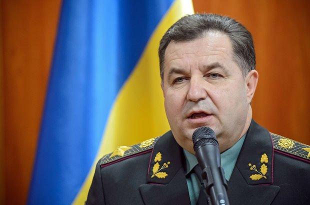 Ukrayna, Rus istilasına cevap vermeye hazır