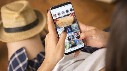 Fotoğraflarınızda bu filtreyi kullanıyorsanız depresyondasınız!