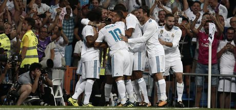 Real Madrid: 2 - Barcelona: 0 | MAÇ SONUCU