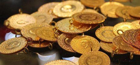 Altının onsu 1.290 doların üzerini gördü