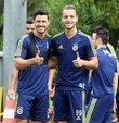 Fenerbahçe; Isla, Giuliano ve Soldado için yarın 15:30