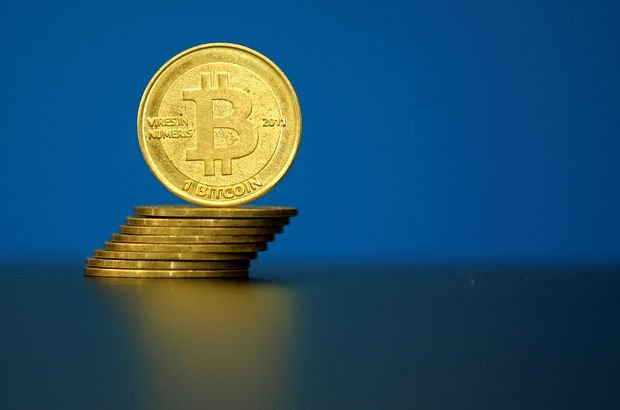 Bitcoin 4.450 doları geçti!