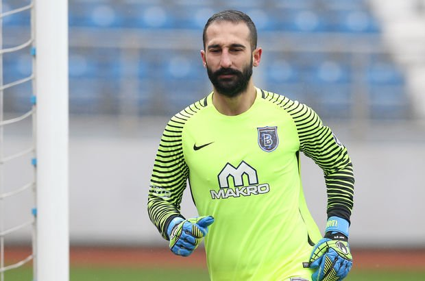Volkan Babacan: