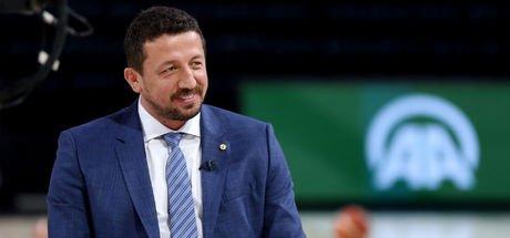 Hidayet Türkoğlu: Futboldaki zararlar, amatör branşları kötü etkiliyor
