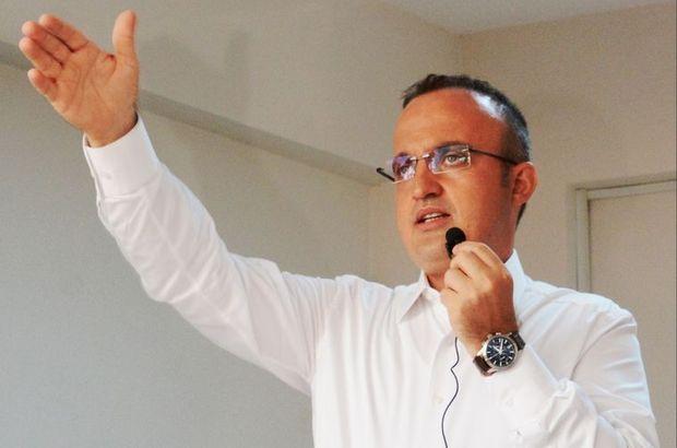 AK Partili Turan: AK Parti teşkilatları iç çatışmalarda yer almaz