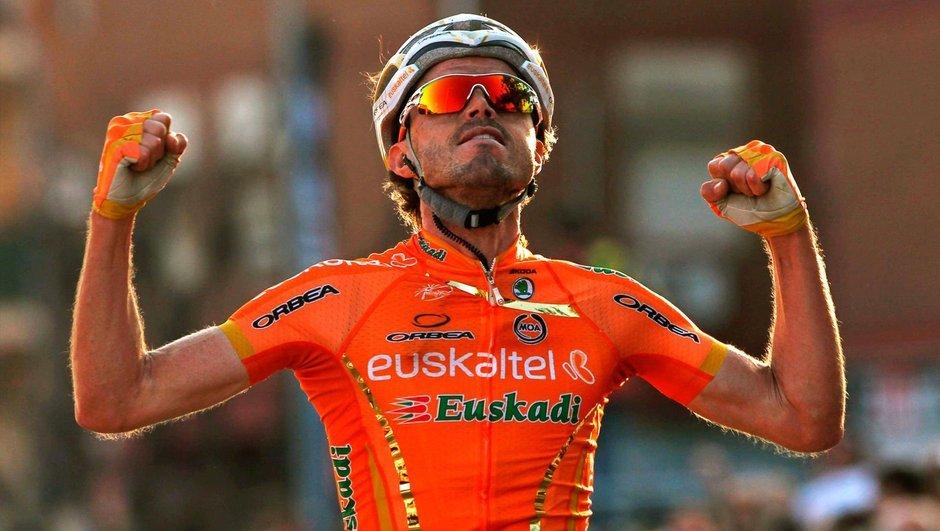 Şampiyon bisikletçiye doping cezası!
