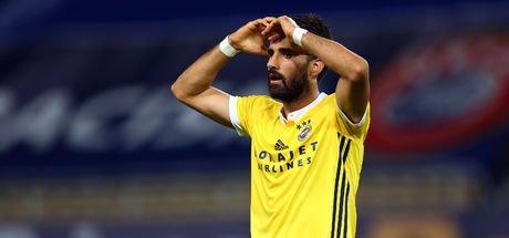 Vardar - Fenerbahçe |  CANLI YAYIN