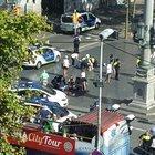 BARCELONA'DA TERÖR SALDIRISI: 16 ÖLÜ, EN AZ 100 YARALI