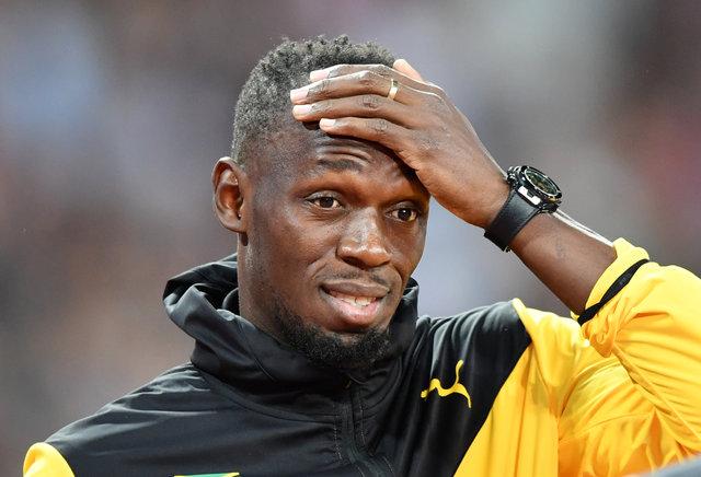 Galatasaray transfer haberleri | Galatasaray'da Usain Bolt zirvesi yapıldı