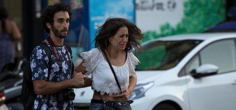 Türkiye İspanya'ya düzenlenen terör saldırısını lanetledi