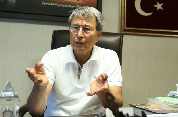 Yusuf Halaçoğlu yeni partiyi Habertürk'e anlattı: Defosu olanı istemiyoruz