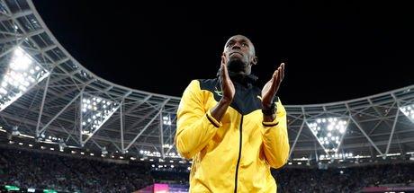 Galatasaray'dan Usain Bolt bombası!