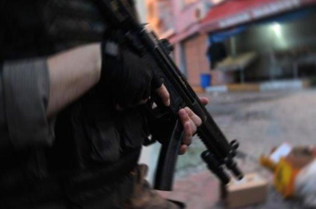 Valilik açıkladı: 2 terörist banyoda kendilerini patlattı