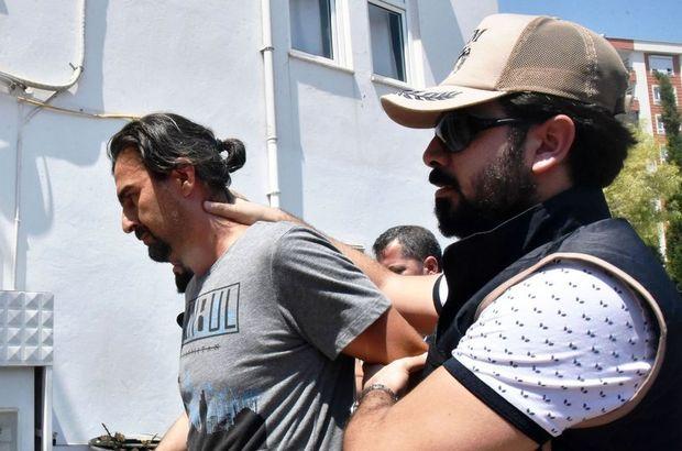 Antalya'da yakalanan FETÖ'cü yarbay Özcan Karacan'ın eşi serbest bırakıldı