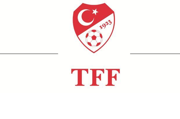 TFF'den Barcelona'ya destek