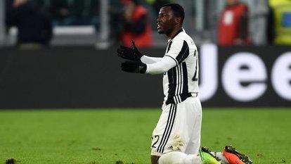 Juventus'tan açıklama: Asamoah ve G.Saray...