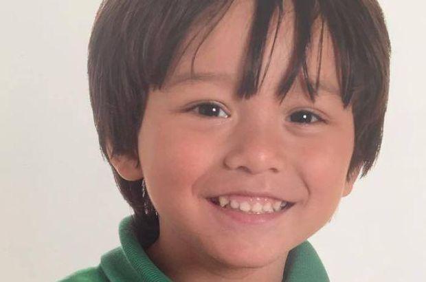 İspanya'daki terör saldırısında 7 yaşında bir çocuk kayıp