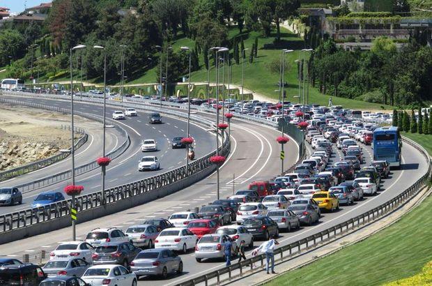 İçişleri Bakanlığı'ndan bayramda 53 bin personelle trafik denetimi