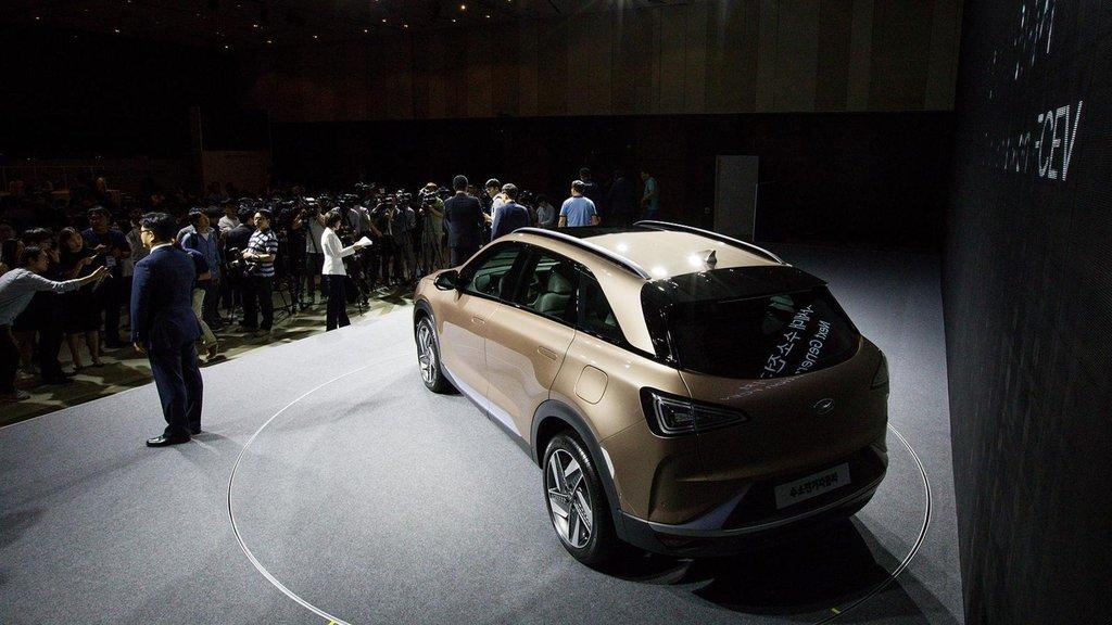 Hyundai'den yeni model geliyor