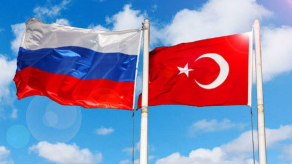Türkiye'den Rusya açıklaması