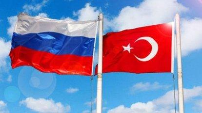 Bakan Özlü'den Rusya açıklaması