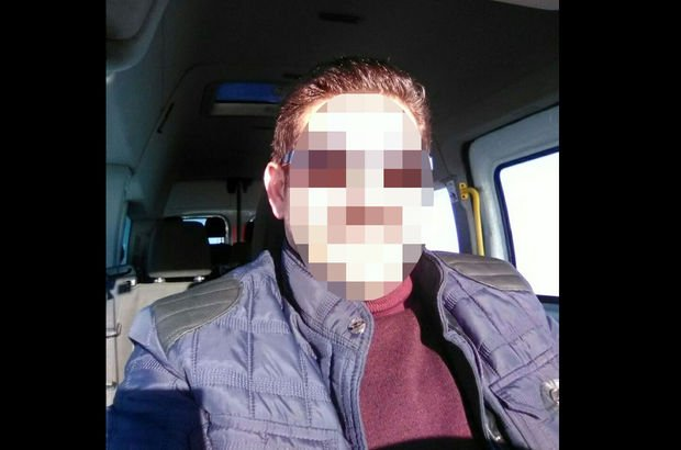 Üniversiteli kızı taciz eden evli, 8 çocuklu servis şoförü dehşet saçtı