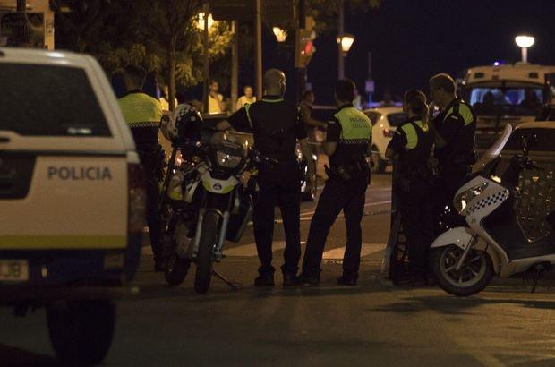Barcelona'daki terör saldırısının baş şüphelisi belli oldu