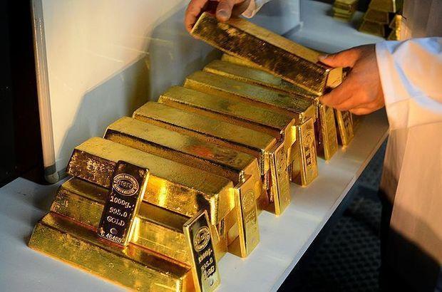 altın, altının ons fiyatı, piyasalar