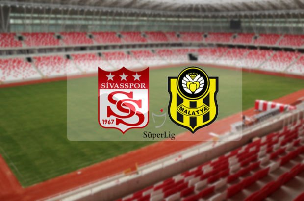 Sivasspor - Malatyaspor maçı saat kaçta?