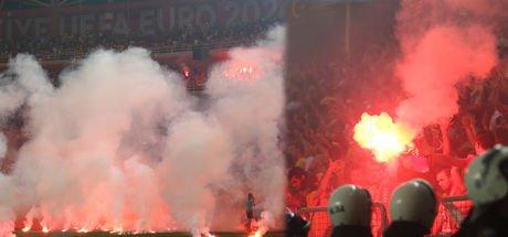 Olaylı TFF 1. Lig play-off finaline soruşturma açıldı