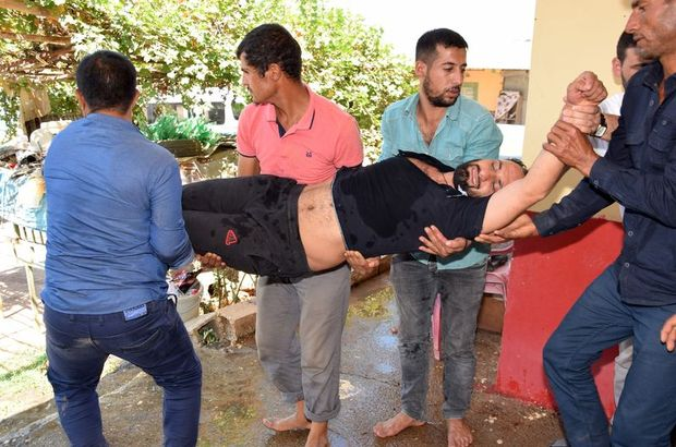 Şanlıurfa'da 3 çocuğun boğulduğu mahalleden feryatlar yükseliyor