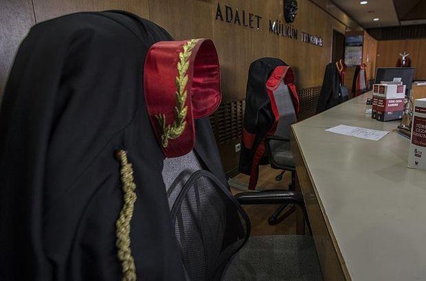 950 hakim ve savcı alınacak! Adalet Bakanı tarih verdi