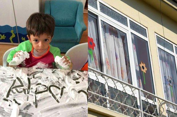 Alperen'in gittiği anaokulu sahibi tutuklandı, hostes serbest
