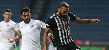 Kasımpaşa - Beşiktaş   CANLI YAYIN