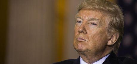 ABD Başkanı Donald Trump, Şef Stratejisti Bannon'ın görevine son verdi