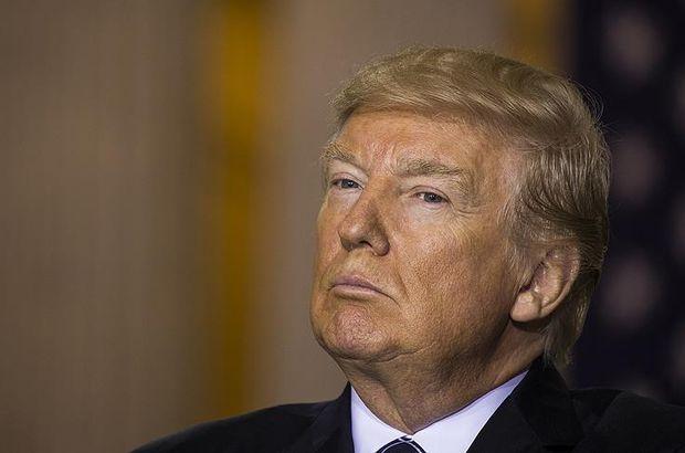 ABD Başkanı Donald Trump, Şef Stratejisti Steve Bannon'ın Beyaz Saray'daki görevine son verdi